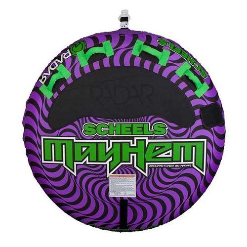 - Tube, Mayhem
