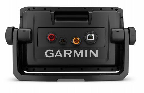 Garmin - Garmin Plotter, ECHOMAP™ UHD 92sv utan givare