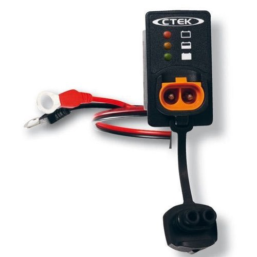 CTEK - CTEK Panelmonterad batterivakt