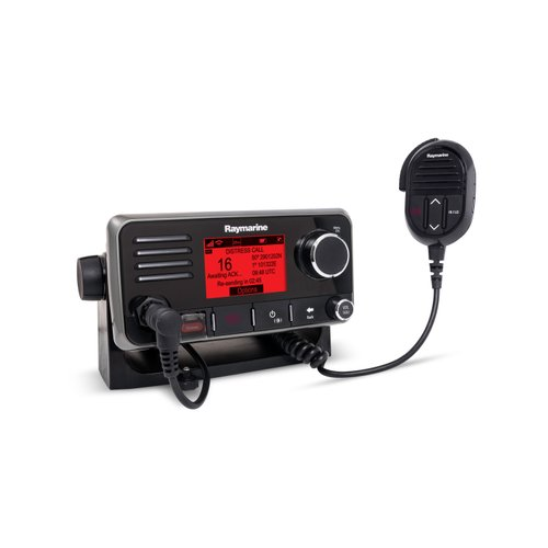RayMarine - Raymarine Ray63 VHF med integrerad GPS-mottagare