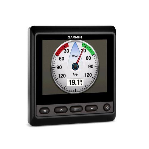 Garmin - Garmin GMI™ 20 Marine Instrument