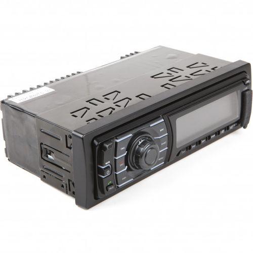 - Radio DAB+/FM Bluetooth, USB, 1 Din