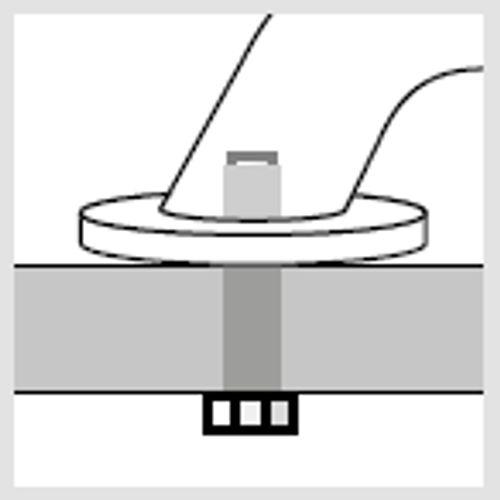 Båtsystem - Grabbräcke GR inv bult