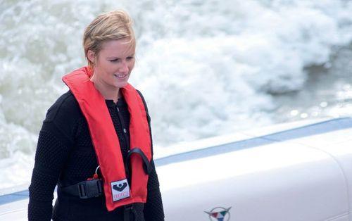Viking Life-saving Equipment - Viking Atlantic Redningsvest