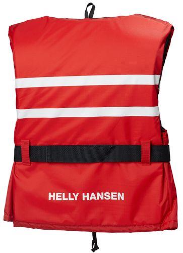 Helly Hansen - Helly Hansen Redningsvest SPORT COMFORT Rød