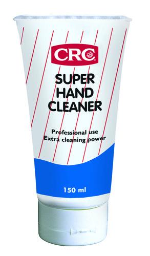 CRC - Håndregøring