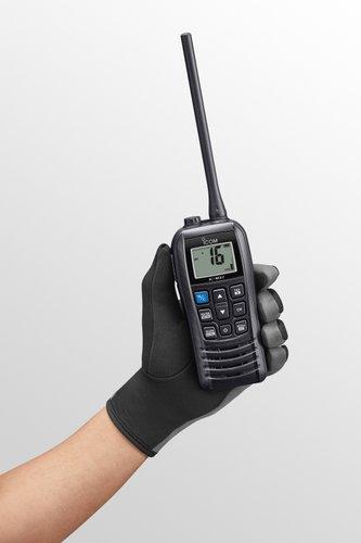 ICOM - VHF ICOM IC-M37E