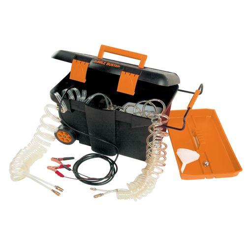 Ultraflex - Avluftning/påfyllnadsskit Ultraflex