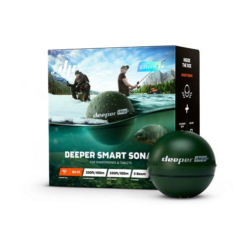 Deeper Smart Sonar - Deeper Smart Sonar Chirp+