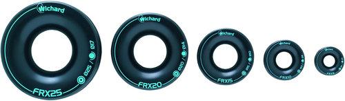 Wichard - Statiske ringer