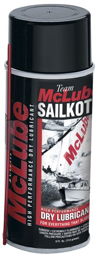 Harken - McLube Dry Lubricant