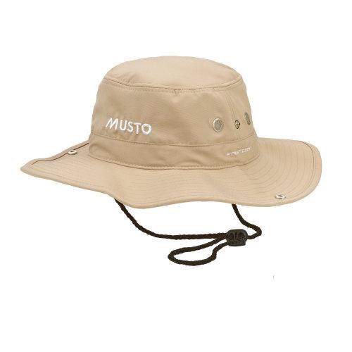 Musto - Musto Evolution solhatt