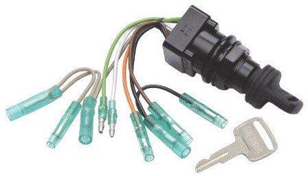 Recmar - Tændingslås Suzuki REC37110-99E00