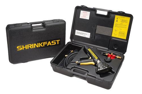 Dr Shrink - Shrinkfast 998