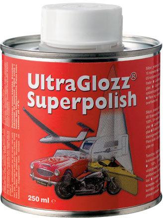 Ultraglozz - Ultraglozz Superpolish