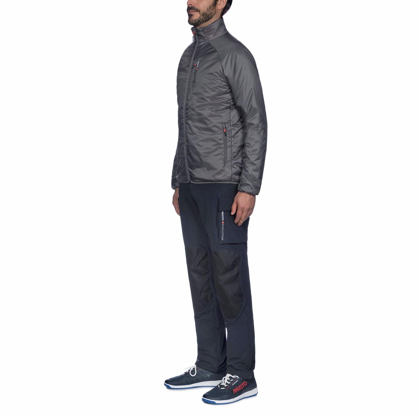 Musto Primaloft jakke Evolution XVR, herre Seilertrøyer