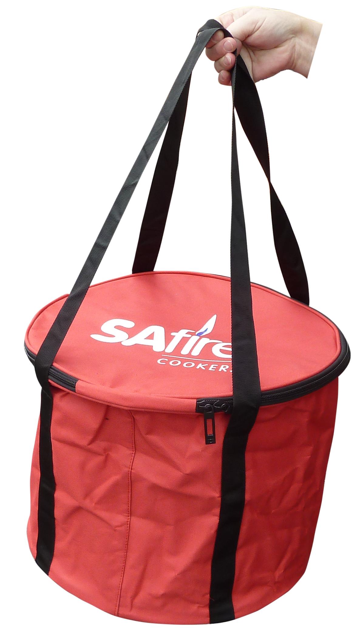 Väska till grill safire Grill