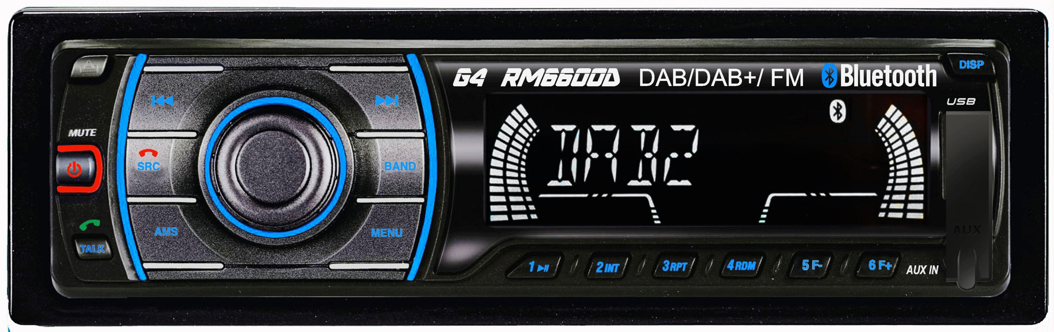 vahvistimen koukku Radio