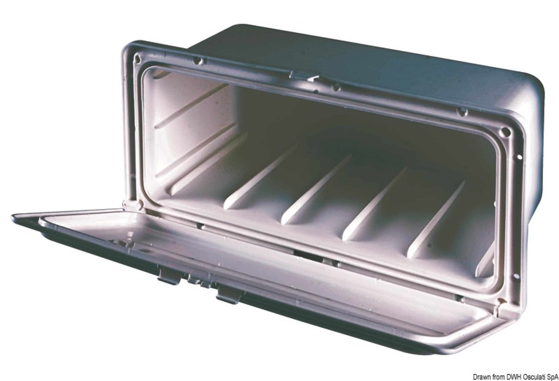 Plano Sportsman´s trunk 1619 säilytyslaatikko