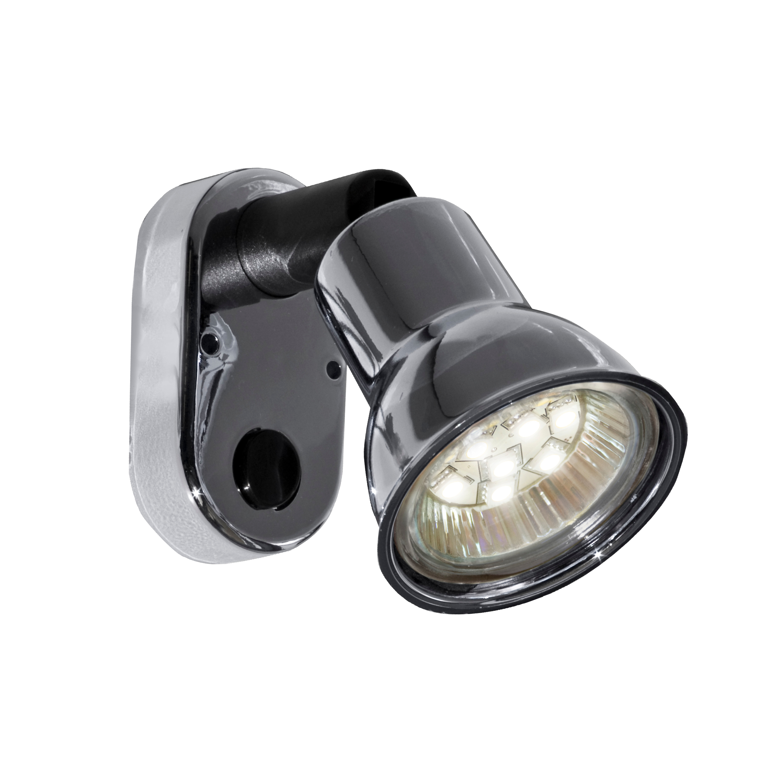 12V belysning mini led lampa elektronik