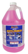 Anti-Freeze 3,8 liter (1 gallon)