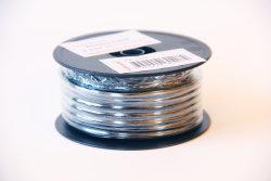 Minirull med fortinnet kabel