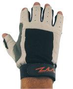Handske kortfinger