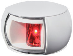 LED lanterne hvit