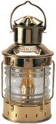 Ankerlanterne, parafinlampe