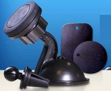 Handi Holder- Magnetisk Mobilholder